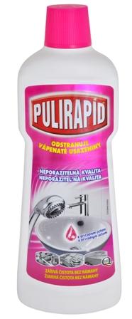 PULIRAPID ACETO s octom, 750 ml